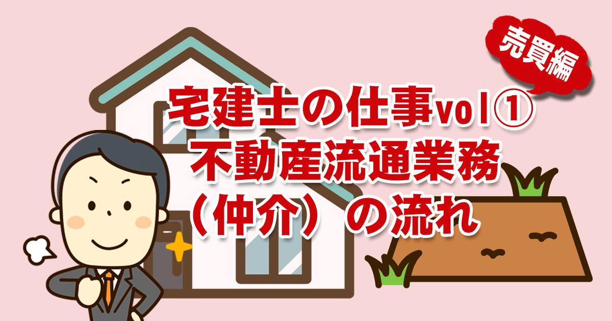 宅建士の仕事